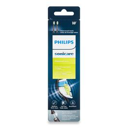 Philips Sonicare W DiamondClean Black Standard Electric Toothbrush Heads - 2pk.