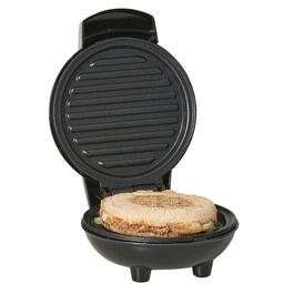 Betty Crocker Black Mini Grill