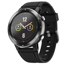 Letsfit GPS Enabled Smart Watch with Heart Rate Monitor