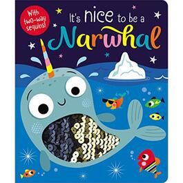 It's Nice to be a Narwhal - English Only
