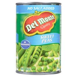 Del Monte Sweet Peas - 398 ml