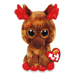 TY Beanie Baby - Maple Moose