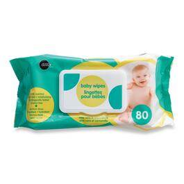 Ditto Baby Wipes - 80pk.