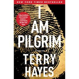 I Am Pilgrim - English Only