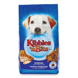 Kibbles 'N Bits Dog Food - 1.8kg