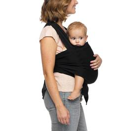 Moby Fit Hybrid Carrier - Black