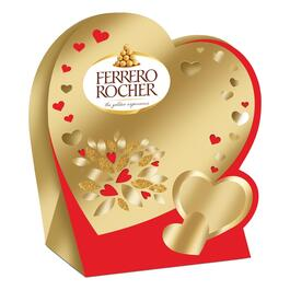 Ferrero Rocher Heart - 50g