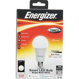 Energizer Colour Changing Smart LED Bulb