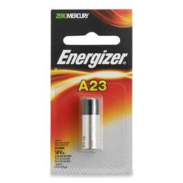 Energizer A23BP Batteries - 1pk.
