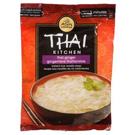 Thai Kitchen Thai Ginger Rice Noodle Soup - 45g