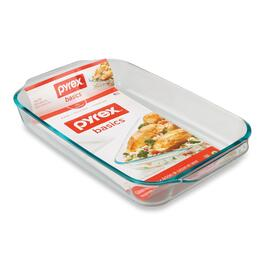 Pyrex Oblong Glass Baking Dish - 2.8L