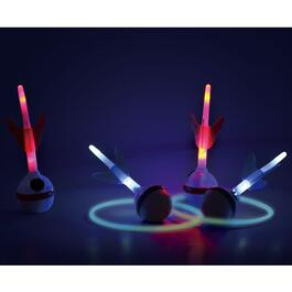 Light-Up Lawn Darts