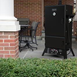 Dyna-Glo Vertical Widebody LP Gas Smoker - 43in.