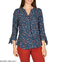 mySTYLE Women's Printed Popover - S-XL
