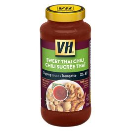 VH Sweet Thai Chili Mild Dipping Sauce - 341ml