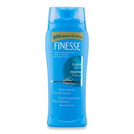 Finesse 2-in-1 Shampoo and Conditioner - 300ml