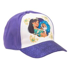 Girls Licensed Aladdin Cap - 4-6X