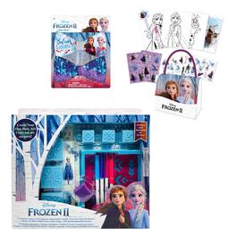 Frozen 2 Craft and Fashion Bundle