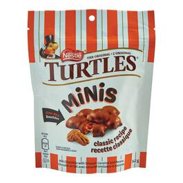 Turtles Mini Original - 142g