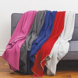 Polar Fleece Throw - 60in.