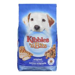 Kibbles 'n Bits Original Savoury Chicken Dog Food - 1.8kg
