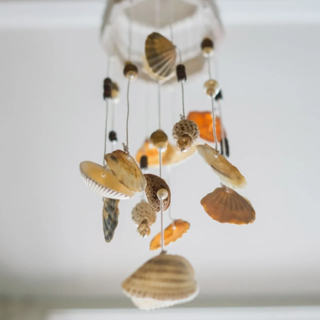Read Article on Know How to build a DIY Wind Chime