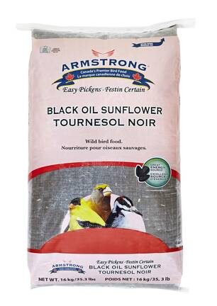 Thumbnail of the 22.6KG ARMSTRONG EASY PICKENS BLACK OIL SUNFLOWER