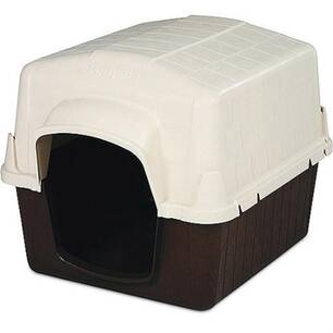Thumbnail of the PETBARN LARGE DOG HOUSE