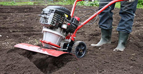 Read Article on Know The Benefits of Tilling
