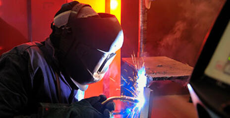 Read Article on Expert Tips in Welding